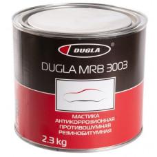 Мастика антикоррозийная 2.3 кг DUGLA MRB-3003