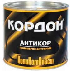 Антикор 2,3 кг Поликомпласт КОРДОН PA008B2300
