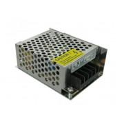 Блок питания для светодиодной ленты 25W 220V-12V IP-20 Ecola B2L025ESB