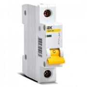 Выключатель автоматический 40А IEK MVA20-1-040-C