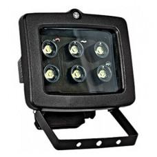 Прожектор аккумуляторный 100W LED TG-205-6LM