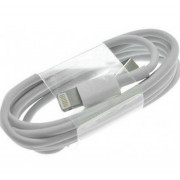 Шнур Lightning - USB 1м iPhone 5/6 iPad iPod PREMIER 6-701 1.0