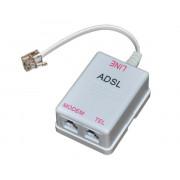 Сплиттер ADSL c проводом REXANT 03-0013