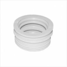Манжета резиновая белая 40х25 мм ORIO