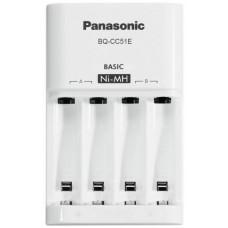 Зарядное устройство Basic Charger BL1 Panasonic eneloop BQ-CC51E