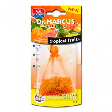 Ароматизатор MARCUS Fresh Bag Tropical Fruits 433