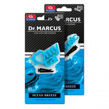 Ароматизатор CITY OCEAN BREEZE Dr.MARCUS