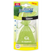 Ароматизатор MARCUS Fresh Bag Lemon 556