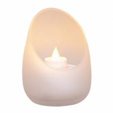 Светодиодная свеча Jazzway NEW TG-L01/GL