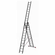 Лестница трехсекционная 3х12 VIRA 603312