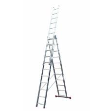 Лестница трехсекционная 3х11 VIRA 603311