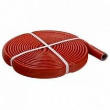 Трубная изоляция красная 22/4 мм 10 м ENERGOFLEX