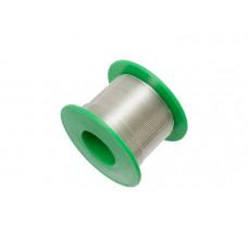 Оловянно-свинцовый припой квадрат 1 кг ПОС-63