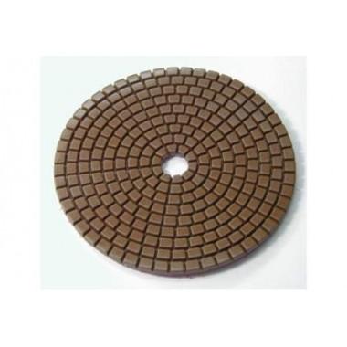 Алмазный полировальный круг гранит Сплитстоун 6А2S100х40х2,5 №5