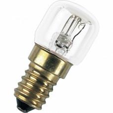 Лампа для духовки T22 15 w 230 v 300 гр Jazzway