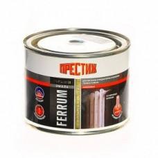 Эмаль для радиаторов акриловая 0,5 кг Престиж