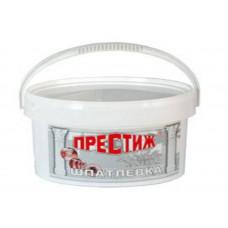 Шпатлевка масляно-клеевая 1,5 кг Престиж