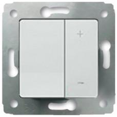 Светорегулятор 500 Вт белый Legrand 773615