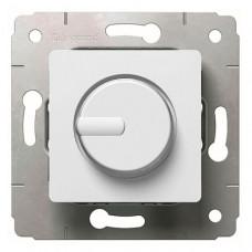 Светорегулятор 300 Вт белый Legrand 773617
