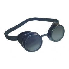 Очки для газосварки резиновые