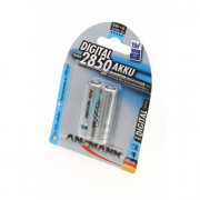 Аккумулятор ANSMANN MN2850AA 5035082-RU 11403