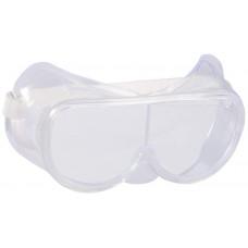 Очки защитные STAYER 1101
