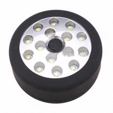 Светильник-шайба светодиодный магнитный MX-F15