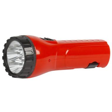 Аккумуляторный светодиодный фонарь 4 lEd с прямой зарядкой Smartbuy SBF-93-R
