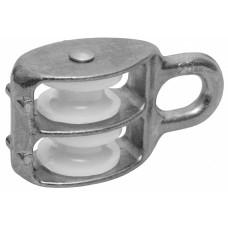 Блок двойной Tech - KREP DUPLEX М25