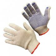 Перчатки тряпочные Протектор Макси