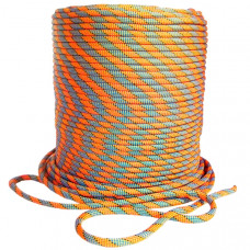 Веревка синтетическая 200 м D-12 мм Эльпа