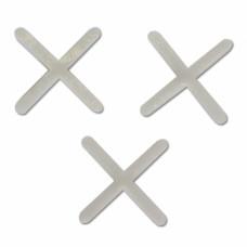 Крестики для кафеля 2 мм ЗУБР 33811-2