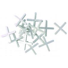 Крестики для кафеля 4 мм ЗУБР 33811-4