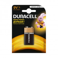 Батарейка DURACELL 6LF22 BL1 12551