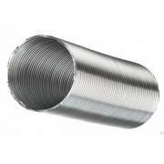 Канал алюминиевый гофрированный D-130 мм армированный VENTS 100000018111