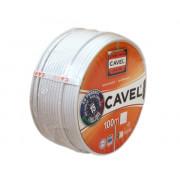 Кабель коаксиальный СAVEL SAT-703 01-2432