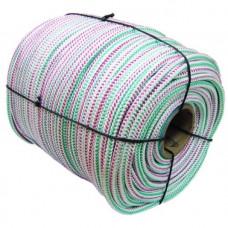 Веревка плетеная 200 м D-16 мм