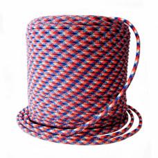 Веревка плетеная 50 м D-20 мм