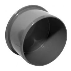 Заглушка полипропиленовая 50 мм SINIKON 405000
