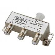 Делитель ТВ крабх3 под разъем 1000 мhz REXANT 05-6002