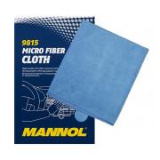 Салфетка микрофазерная очищающая MANNOL9815 981505