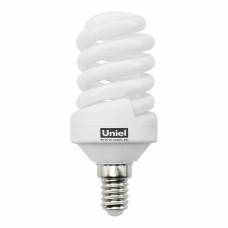 Компактная люминисцентная лампа Uniel ESL-S11-15\4200\E14
