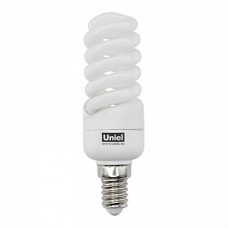 Компактная люминисцентная лампа Uniel ESL-S41-08\2700\E14