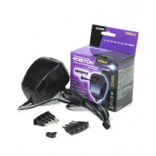 Адаптер/блок питания 500mA Robiton PС500