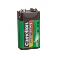 Батарейка Camelion 6F22 SR1 1663