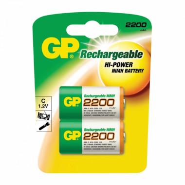 Аккумулятор GP MN2200CH