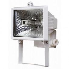 Прожектор галогеновый белый 150 Вт