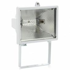 Прожектор галогеновый белый 500 Вт