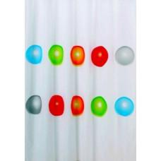 Штора для ванной 200*180 мм IDDIS Dream ball SCID 140P