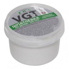 Шпатлевка белая 0,4 кг ВГТ Экстра
